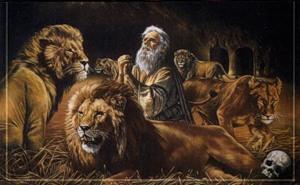 Книга пророка Даниила