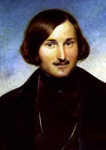 Николай Васильевич Гоголь – Великий Русский Писатель