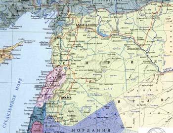 Агрессия против Сирии и Ирана. Наступают суровые времена. Шутки ...