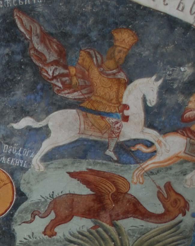 Царь-Искупитель Николай Второй